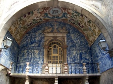 Chiesa di San Rocco Lisbona