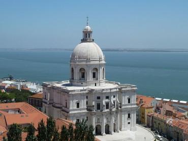 Chiesa di Santa Engracia Lisbona