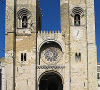 Cattedrale di Lisbona: Sé de Lisboa